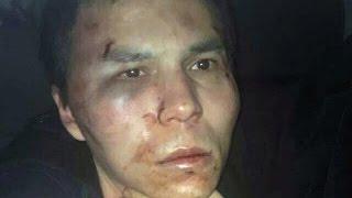 Турция  выходец из Узбекистана сознался в нападении на ночной клуб