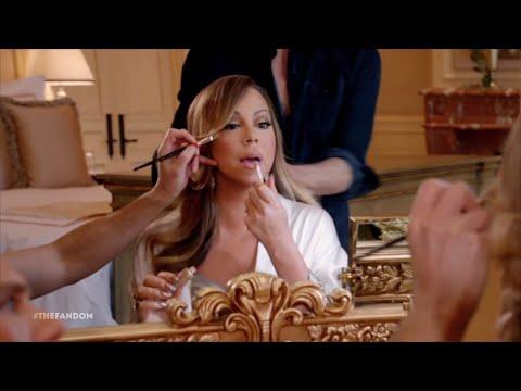 Mariah Carey - A No No (feat. Cardi B) Clip