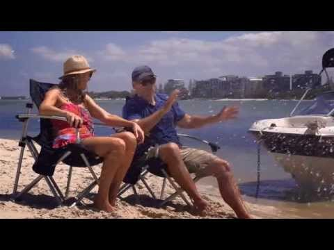 Pelican Waters Extended TV Commercial - Waterside Land Now Selling - Sunshine Coast, Caloundra