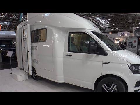 Small Camper - Volkswagen WINGAMM 2020