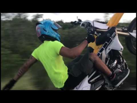 Anguilla bikelife