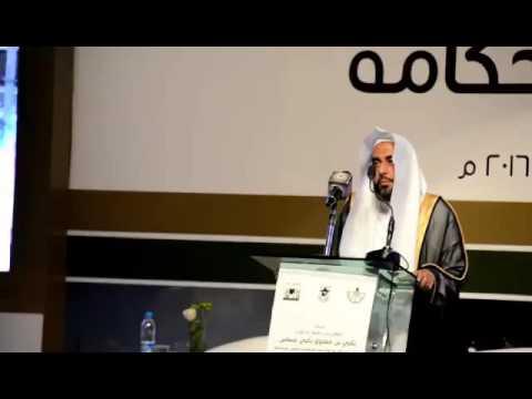 Amazing recitation by Sheikh Abdullah Al Juhany..