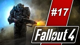 Fallout 4 - Агентурная работа. Подземка. PC, Ultra Settings, 1080p 17
