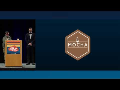 EmberConf 2018: Opening Keynote by Yehuda Katz by Tom Dale