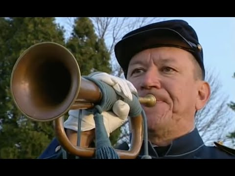 Taps The Bugler's Cry-The Origin of Sounding Taps