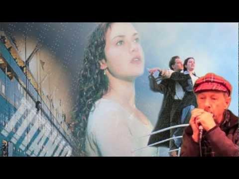 Titanic Theme Harmonica by harproli