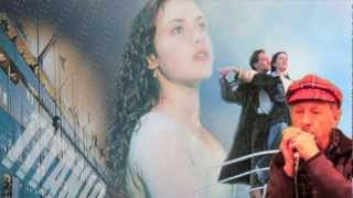 Titanic Theme Harmonica/Mundharmonika