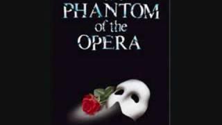 Phantom of the Opera Overture