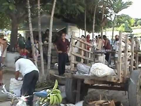 Huwelijksreis Cuba 2006