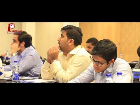 Accounting in the UAE at Phoenix Financial Training