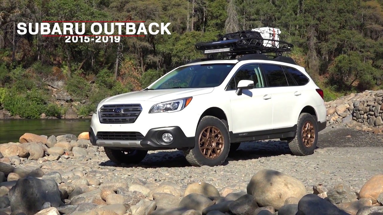 Subaru Outback Lift Kit >> Subaru Outback Lift Kit Readylift
