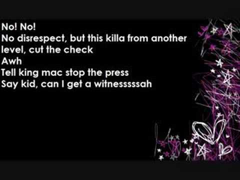 Kardinal Offishall feat. Akon- Dangerous