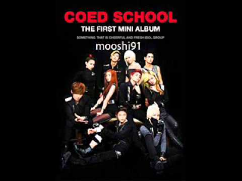 Co-Ed - Too Late (Part.2) + [download MP3]