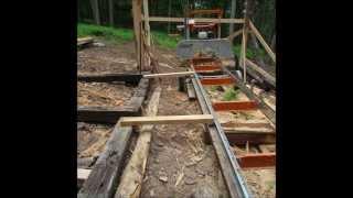 NORWOOD LM29 Sawmill