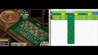 ***NEW*** How to win money at roulette -Tuto- Excel Sheet Mp3