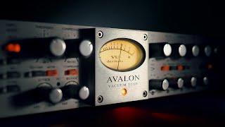 Universal Audio - UAD Software v9.11 업데이트