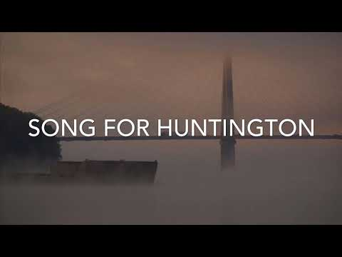 Song For Huntington WV (God's Not Done)