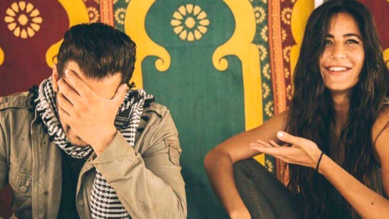 Best couple   Salman khan, Katrina kaif, Salman katrina