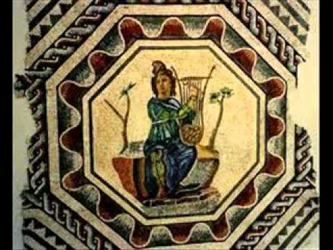 Music from Ancient Rome part III