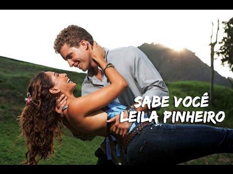 Leila Pinheiro  Sabe Você - Tema de Regina e Vinicius - TRILHA SONORA DE BABILÔNIA (Lyrics Video)H...