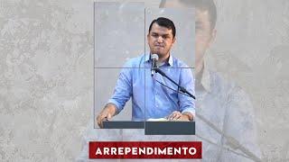 ARREPENDIMENTO - Reflexão | Lic.Antônio Costa