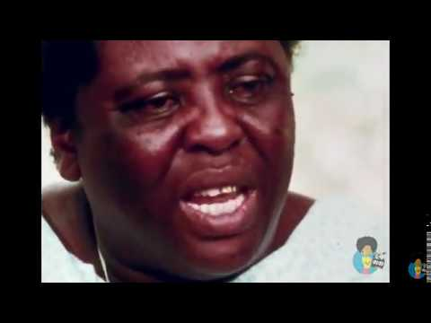 Interview with Fannie Lou Hamer (1968)