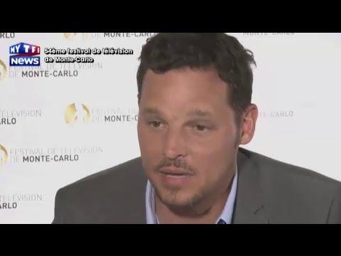 Justin Chambers - TF1 News Interview