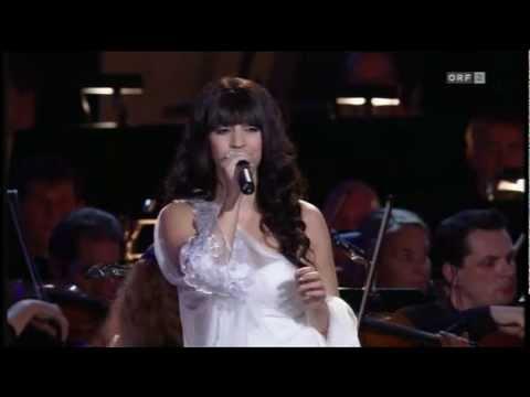 Nadine Beiler - Believe