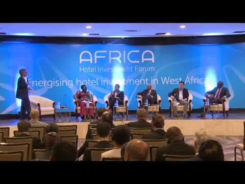 OPPORTUNITIES AND CHALLENGES IN WEST AFRICA