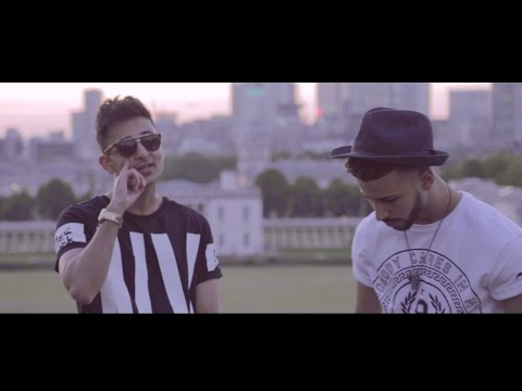 Adam Saleh - Tears ft. Zack Knight (Official Music Video)