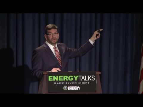 Energy Talks- Accelerating the Clean Energy Revolution