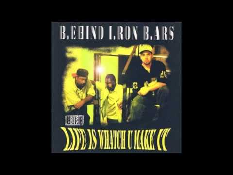 B.I.B. (Behind Iron Bars) - Goin' Crazy