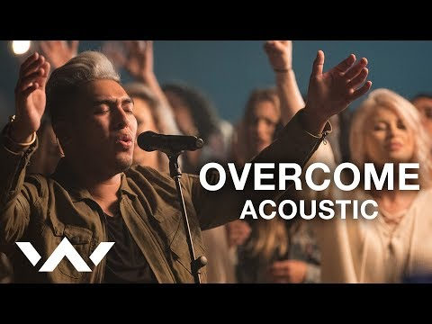 Overcome | Live Acoustic Sessions | Elevation Worship