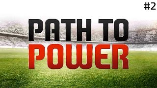 Path to Power 2 - Things That Matter - FIFA 15 Ultimate Team