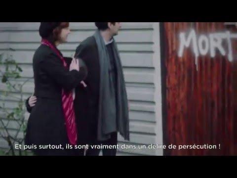 Publicité : Spot TV 5 contre le racisme - Gouvernement FR - 2016 l Minicom