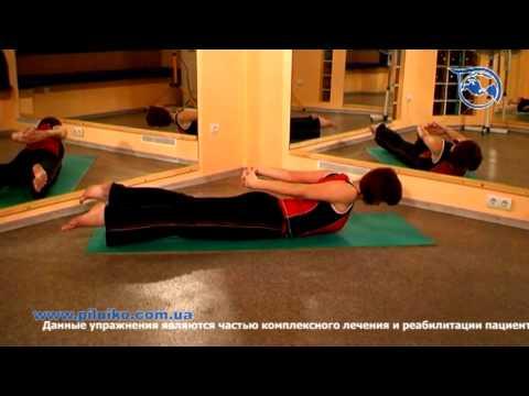 Упражнения для стоп: укрепление мышц стопы, растяжка