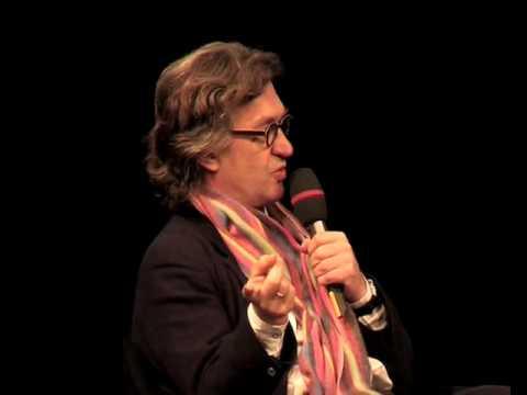 Colour me Kieslowski: Wim Wenders,Andres Veiel,Agnieszka Holland