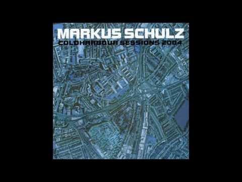 Markus Schulz - Coldharbour Sessions 2004 part 1