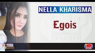 EGOIS - NELLA KHARISMA