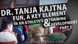 Tanja Kajtna has a PhD in psychology and has worked in the area of ...