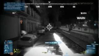 [BF3] Les Tanks de Battlefield 3 - Quelques conseils par NeomeTrixX