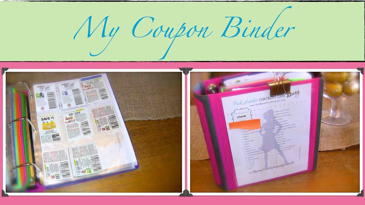 Find great deals on eBay for coupon organizer tabs. Shop with confidence.