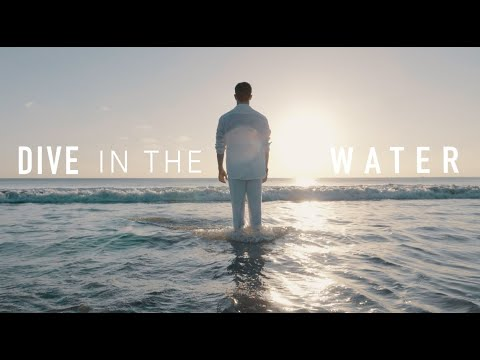 Download BLAKE MCGRATH- DIVE IN THE WATER (LYRIC VIDEO)