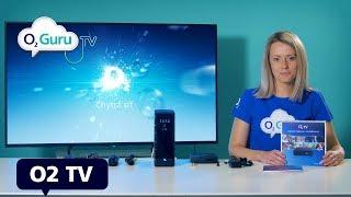 O2 TV set-top-box nové generace: Unboxing a nastavení