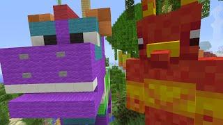Minecraft Xbox - Survival Madness Adventures - Vinny's Episode [385]