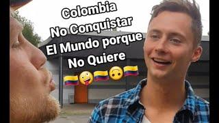 Colombia no Conquistar el Mundo porque no Quiere - Costumbres Colombianos que no Conoces