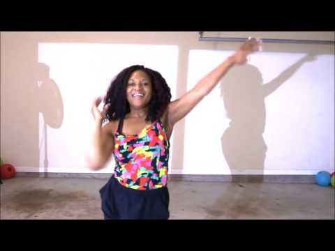 """Tamo' Happy"" Ilegales Zumba Megamix 59 | Merengue | Dance Fitness Routine by AO"