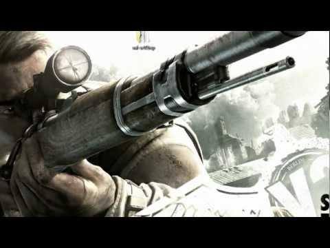 Como descargar e instalar Sniper Elite V2 En Español [PC] [FULL][1 LINK] + DLC + Gameplay HD