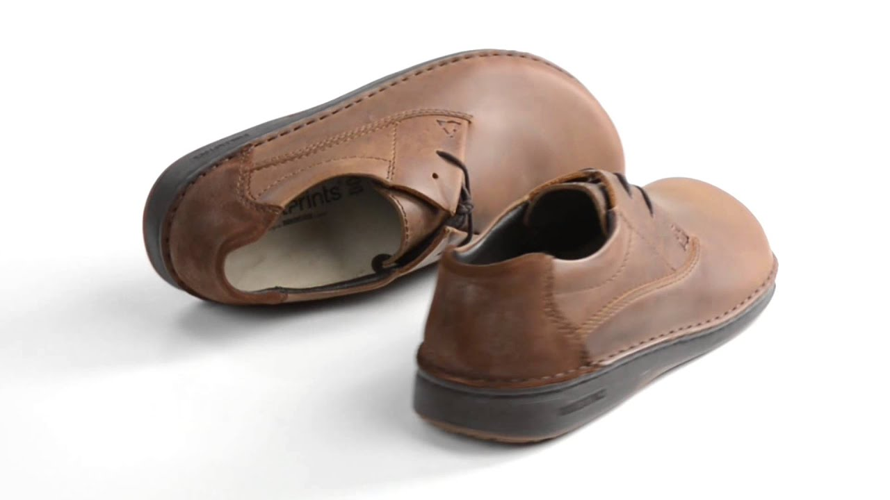 4b783a64db20 Footprints by Birkenstock Memphis Oxford Shoes - Leather (For Men ...