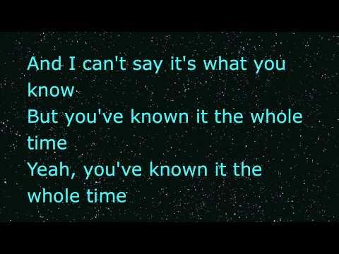 Two Door Cinema Club-what You Know Lyrics